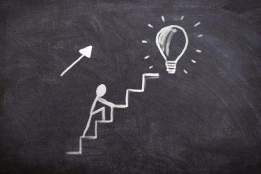 新規事業は長期的な視点から計画する:なぜ「バックキャスト式」思考が大切なのか?